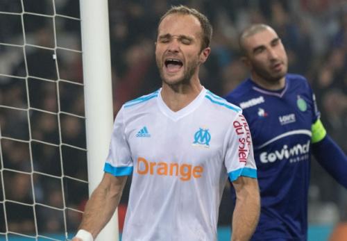 """OM, Germain : """"Moi ou Mitroglu ? C'est surtout le coach qui décide"""""""