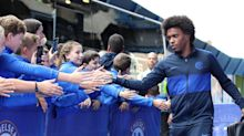 Willian confirms exit, thanks Chelsea fans ahead of rumored Arsenal move