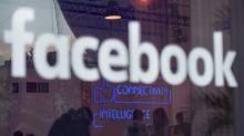Facebook dará formación laboral a 65.000 personas en Francia