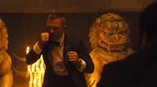 Daniel Craig's Leather Gloves Nearly Cost Skyfall's Budget MILLIONS