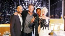 'The Voice' Season 9 Photos