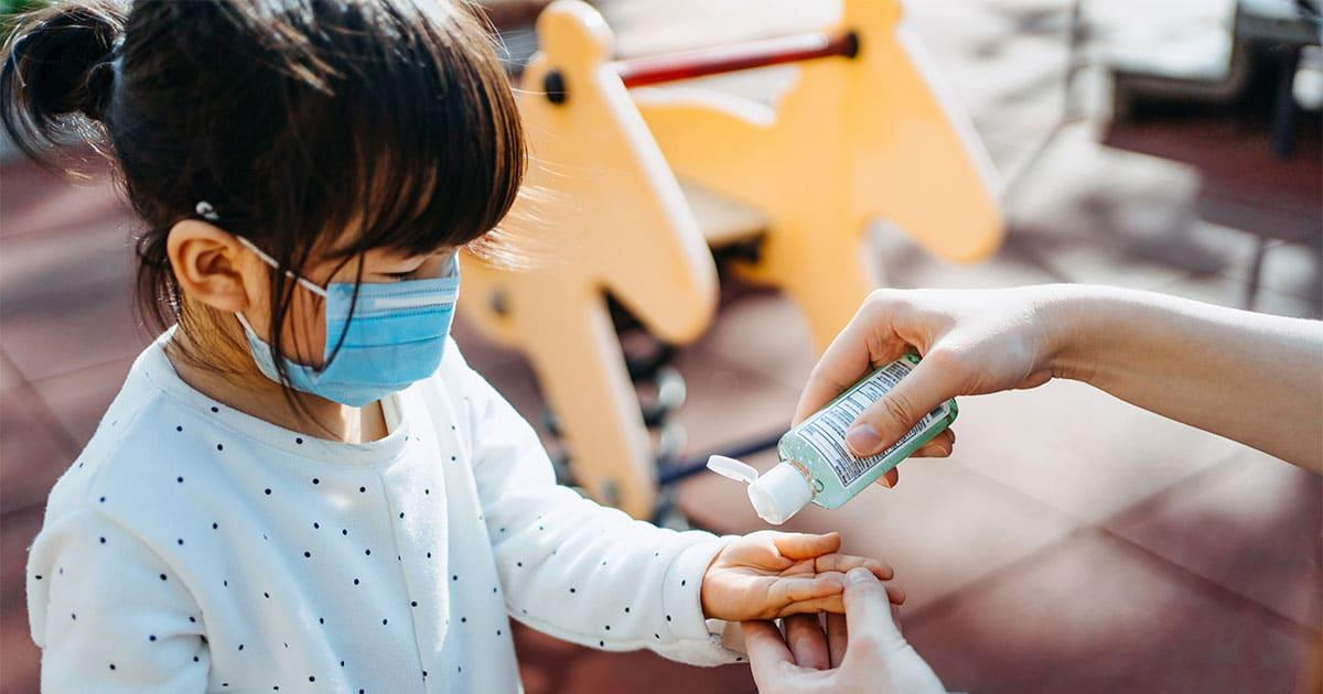 Only One Child Has Died From The Flu This Season - Yahoo Lifestyle