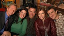 """""""How I Met Your Mother""""-Spin-off: Feiern Ted, Robin und Co. ihr Comeback?"""