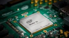 Can Intel Dominate This Market by Overcoming This Smaller Rival?