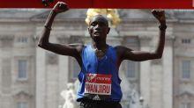 Daniel Wanjiru, 2017 London Marathon winner, banned for doping