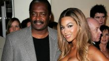 Beyoncé's dad, Mathew Knowles, speaks out about breast cancer diagnosis