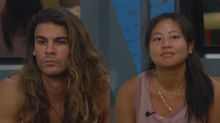 Controversial 'Big Brother' contestant makes racist 'rice pudding' joke about Asian houseguest