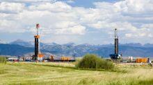 3 Top Oil Stocks For October