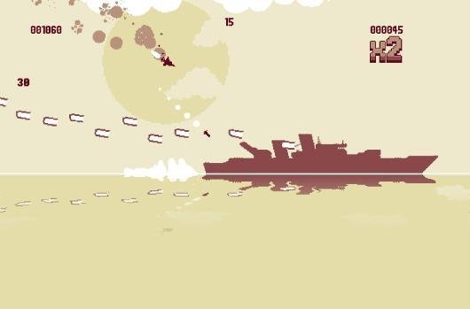 Luftrausers Review: Aerial Ace