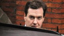 Osborne 'the downgraded Chancellor'