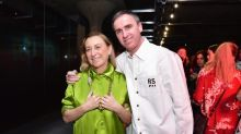 Le Belge Raf Simons rejoint Miuccia Prada à la direction créative de Prada