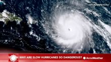 The hurricane season has been rather quiet. Will it last?