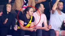 'Get over it': AFL fans fume over Channel 7's Ash Barty coverage