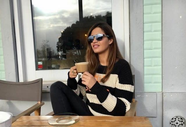Las Gafas De Sol De Sara Carbonero Que Querrás Tener
