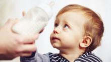 Hurt By The Breastfeeding Boom, The Baby Formula Industry Is Turning To Toddlers