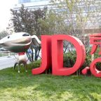 JD.Com Inc(ADR) Stock Highlights the Advantages of Being No. 2
