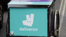 Amazon entra en la empresa británica Deliveroo