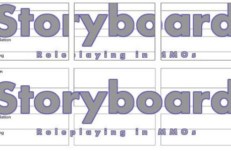 Storyboard: The second anniversary of Storyboard