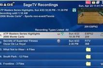 SageTV releases Placeshifter for Mac