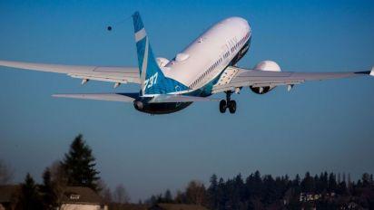 Salon du Bourget: le 737 MAX de Boeing est-il déjà mort?