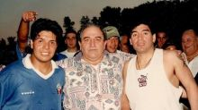 Magical Day: A memorable Canadian one-off with the mighty Maradona