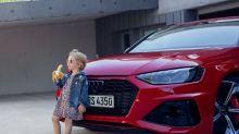 """Audi entschuldigt sich für """"unsensible"""" Werbeanzeige"""