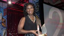 "Esi Edugyan wins second $100K Giller prize for ""Washington Black"""