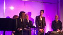 Boralex recognized by the Chambre de Commerce et d'Industrie Française au Canada for its achievements in France