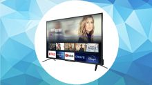 Toshiba's 55-inch Smart TV is finally on sale on Amazon - but not for long