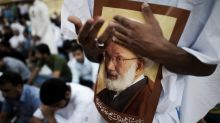Bahrain police open fire on Shiite sit-in: witnesses