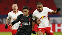 Liverpool and RB Leipzig set for Budapest return in Champions League