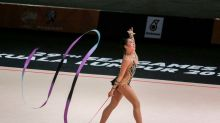 PHOTOS: Malaysia's rhythmic gymnasts steal the stage at SEA Games