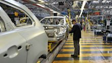 UK factories suffer longest downturn since the financial crisis