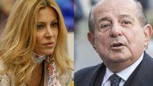 """Adriana Volpe contro Magalli: """"Non mi ha fatto le condoglianze"""""""