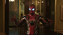 Spider-Man: Far From Home - Trailer