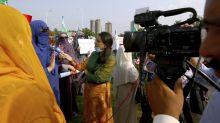 Vile social media attacks target Pakistani women journalists