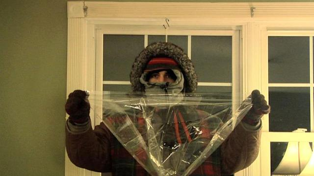 How to Insulate Your Windows with Plastic