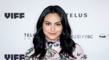 'I was always punishing myself': 'Riverdale' star Camila Mendes talks about struggling with bulimia