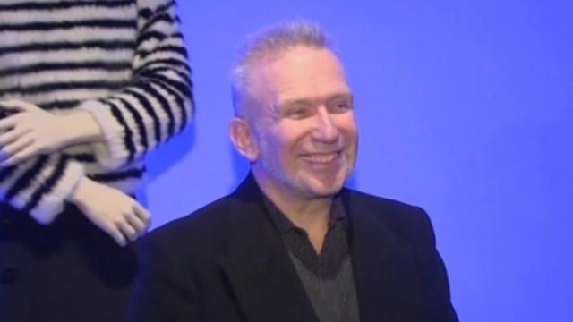 Traveling Gaultier retrospective lands in hipster Brooklyn