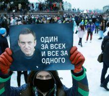 Joe Biden presses Vladimir Putin on poisoning of opposition leader Alexei Navalny