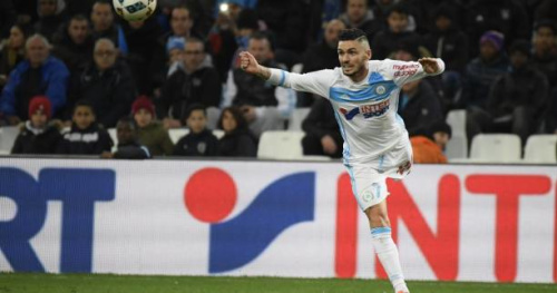 Foot - L1 - OM - Rémy Cabella revient pour Nancy-OM, Bafétimbi Gomis suspendu