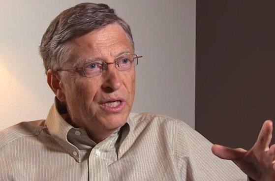 Bill Gates already has a Surface and you don't (video)