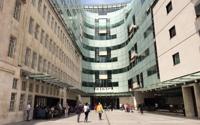 BBC cuts 1,000 jobs to combat licence fee shortfall