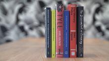 8 paragraph novel shortlisted for International Booker Prize