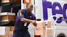 FedEx named as suitor for German parcel company