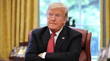 Yahoo News Explains: Can Trump quash the White House press corps?