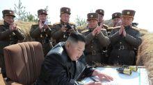 North Korea says Pompeo undercuts its interest in restarting talks