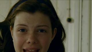 The Chronicles Of Narnia: The Voyage Of The Dawn Treader (Faith Clip)