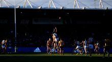Hardwick fears consequences of AFL tweaks