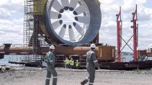 Ottawa commits $30 million for new tidal power project in Bay of Fundy